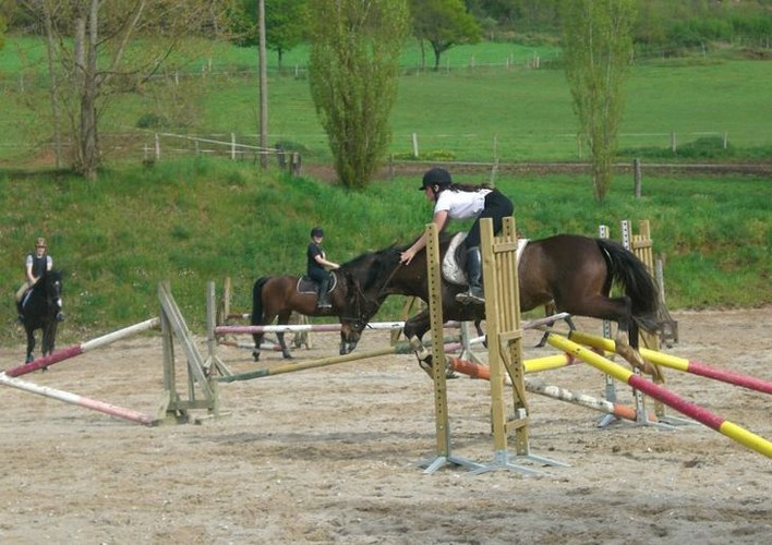 Poney club le Clos de Langlade